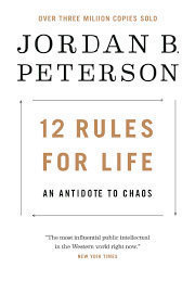 jordan peterson 12 reguli de viata