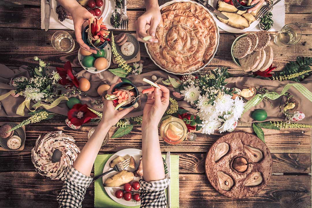 O cura de slabire sanatoasa: dieta de 17 zile