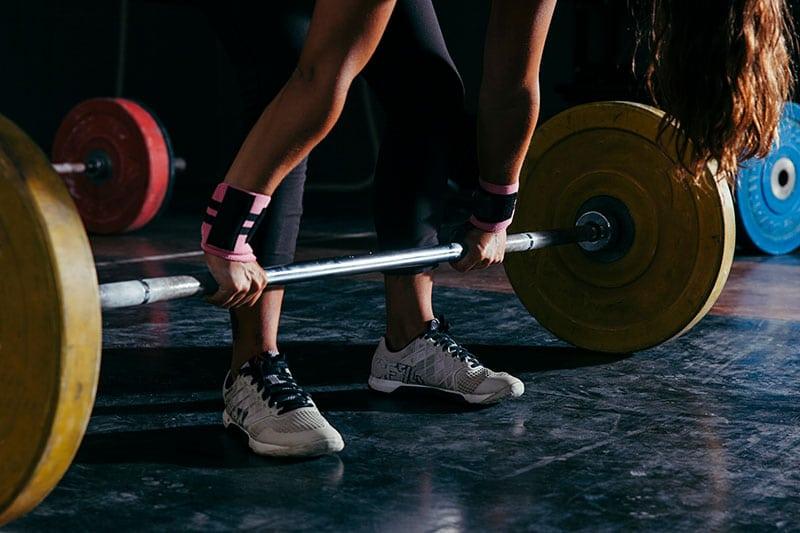 Antrenament cu greutati