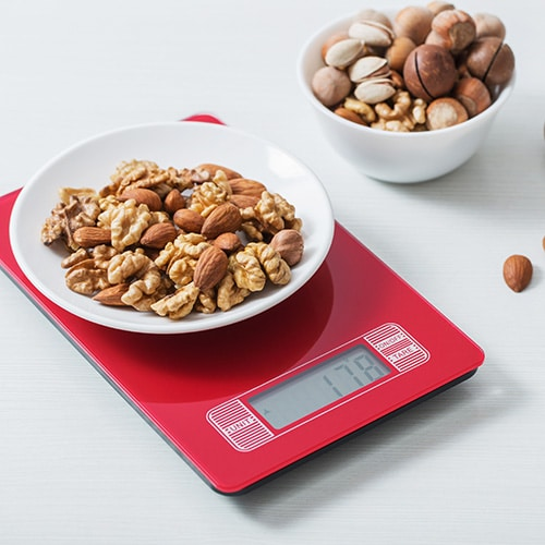 Intelege valoarea calorica a alimentelor pentru a intelege cum sa slabesti